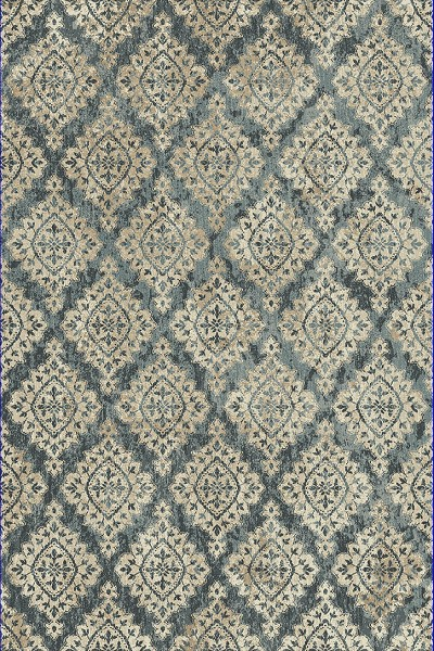 Dynamic Rugs Melody 985015-119 Blue Area Rug
