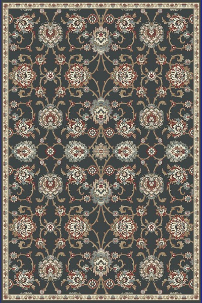 Dynamic Rugs Melody 985020-558 Anthracite Area Rug