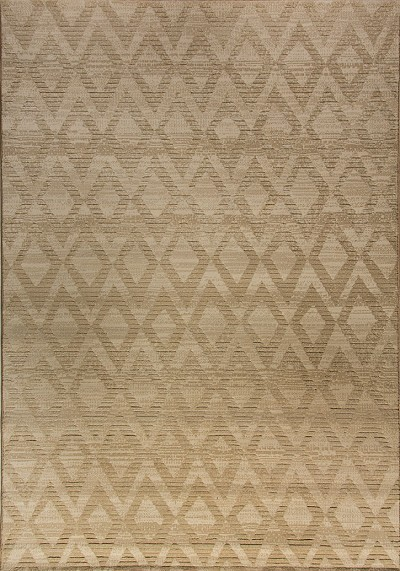 Dynamic Rugs Mysterio 12124-100 Cream Area Rug