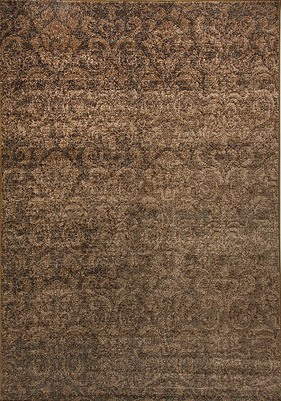 Dynamic Rugs Mysterio 1217-900 Silver Area Rug