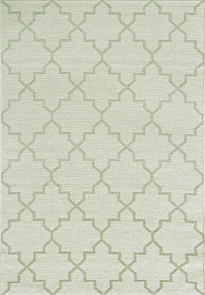 Dynamic Rugs Newport 96003-4001 Green Area Rug