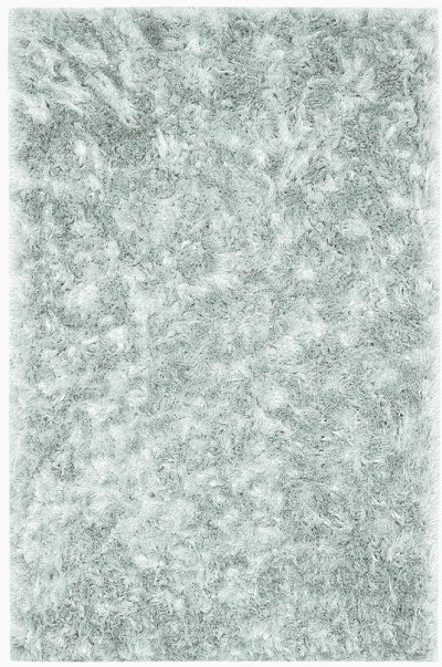 Dynamic Rugs Paradise 2400-404 Teal Area Rug
