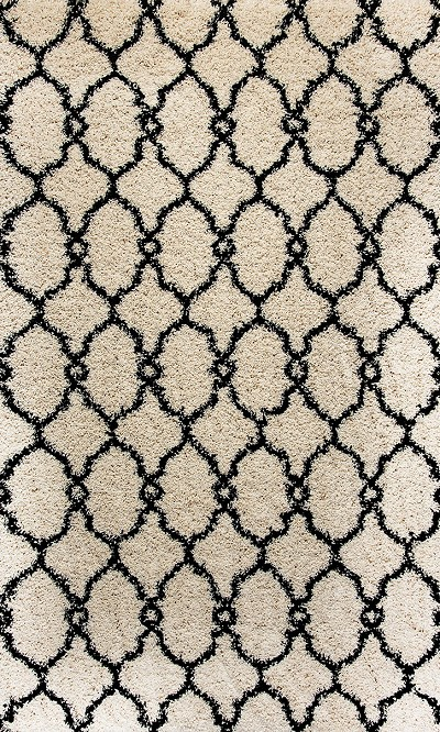 Dynamic Rugs Passion 6201-109 Ivory Area Rug
