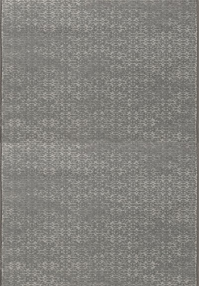 "Dynamic Rugs Mysterio 12222-506 Dark Grey 2'7"" Wide Hall and Stair Runner"