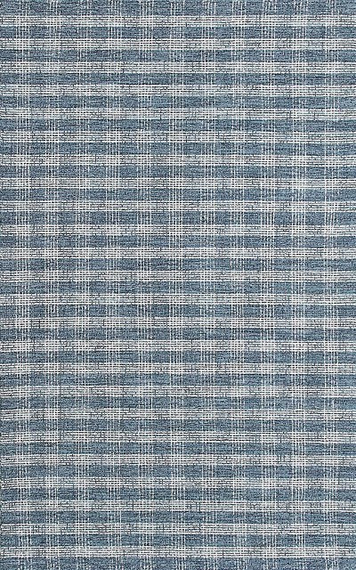 Dynamic Rugs Sonoma 2531-500 Blue Area Rug