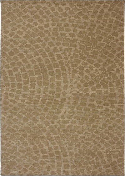 "5'6"" X 8'0"" EVANESCENT AREZZO LIGHT RG818 373 Karastan Area Rug-Last One!"