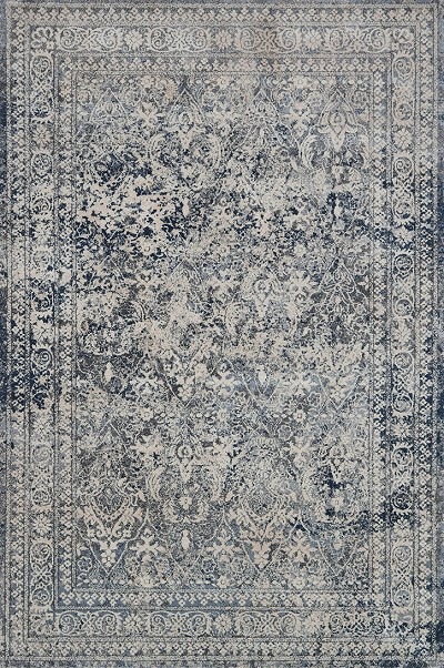 Everly Vy 04 Slate Slate Area Rug Magnolia Home By