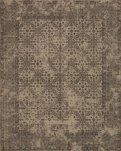 Lily Park LP-02 Beige Area Rug - Magnolia Home by Joanna Gaines