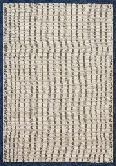 Sydney DY-01 Navy Area Rug - Magnolia Home by Joanna Gaines