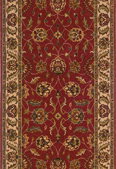 Persian Garden Pg 10 Salmon 2 6 Quot 30 Quot Wide Stair And