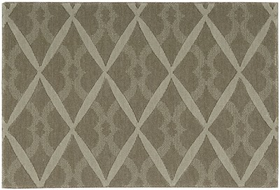 Nourison 50 to Infinity - Miami Coral Way MIA04 Taupe-B Area Rug