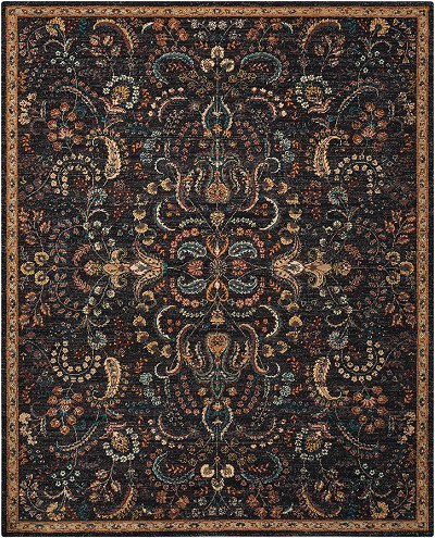 Nourison 2020 NR204 Night Fall Area Rug