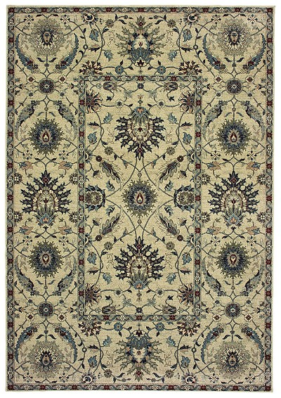Oriental Weavers Raleigh 22Y Area Rug