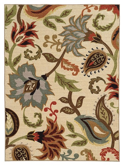Oriental Weavers Arabella 15927 Area Rug