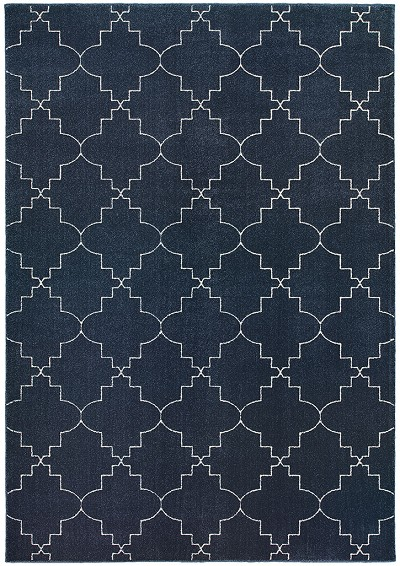 Oriental Weavers Ellerson 5994B Area Rug