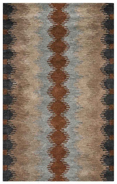 Rizzy Home Tumble Weed Loft TL9250 Area Rug