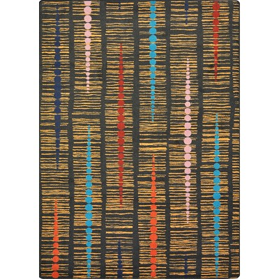 Kid Essentials - Teen Recoil Multi Area Rug by Joy Carpets