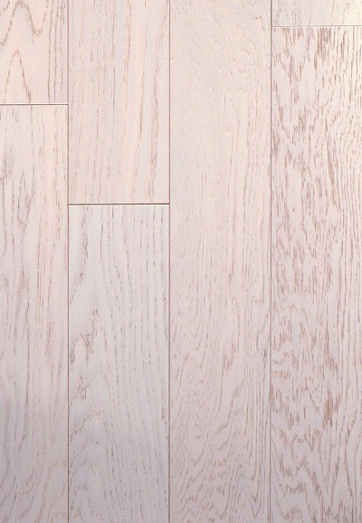 "Nubrisa by Mohawk American Retreat WEC09-25 Glacier Oak 3/8"" X 5"" Oak Hardwood Flooring"