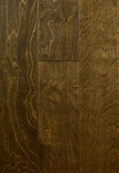 "Chesapeake Countryside CHECOBI95GF1 Grey Fog 3/8"" X 5"" Birch Hardwood Flooring"