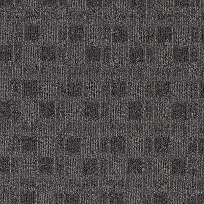 Urban Square Evening Shadow Commercial/Home Carpet