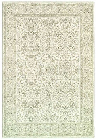Couristan Marina 8960/0100 St.Tropez Champagne/Pearl Area Rug