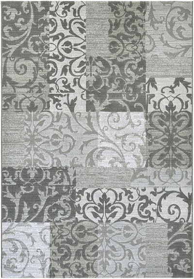 Couristan Marina 8964 0900 Cyprus Oyster Pearl Area Rug