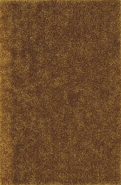 Illusions IL69 Gold Area Rug by Dalyn