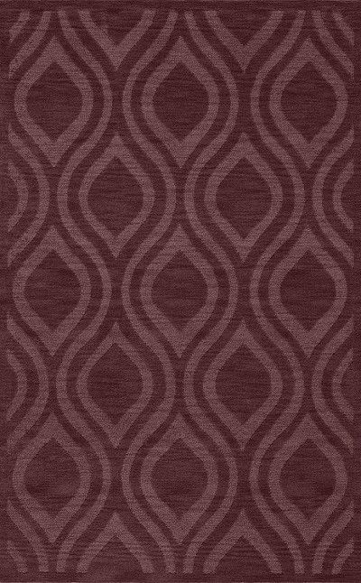 Dalyn Paramount PT21 Plum Custom Area Rug