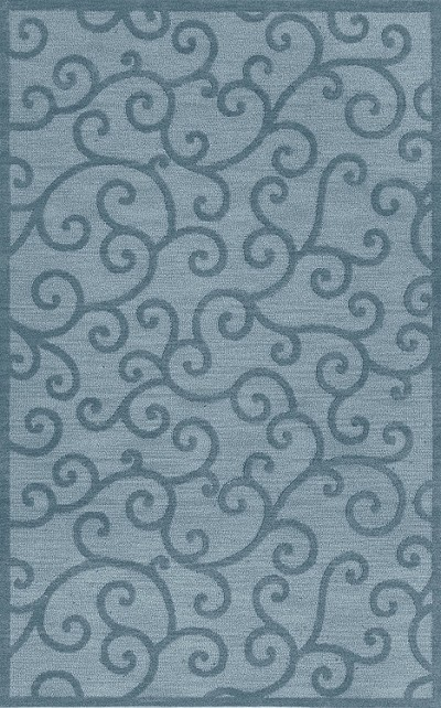 Dalyn Paramount PT4 Waterfall Custom Area Rug