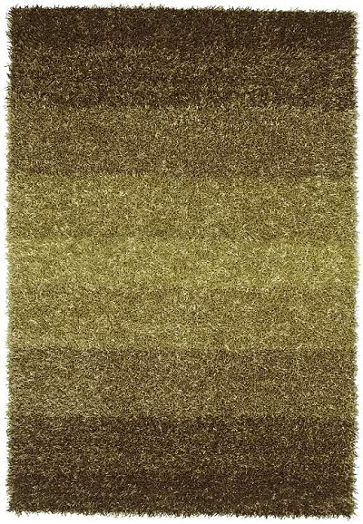 Spectrum SM100 Lime Area Rug by Dalyn