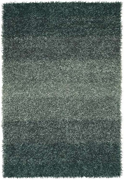 Spectrum SM100 Teal Area Rug by Dalyn