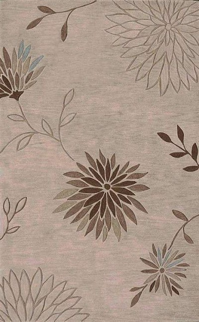 Studio Casual SD301 Linen Area Rug by Dalyn