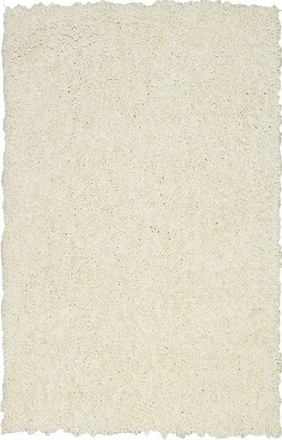 Utopia UT100 Snow Area Rug by Dalyn