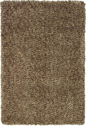 Utopia UT100 Taupe Area Rug by Dalyn