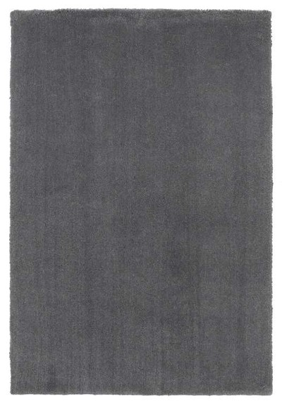 Bliss  Shag 1565 Slate Area Rug by KAS