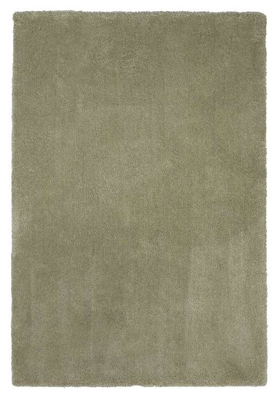 Bliss  Shag 1568 Sage Area Rug by KAS