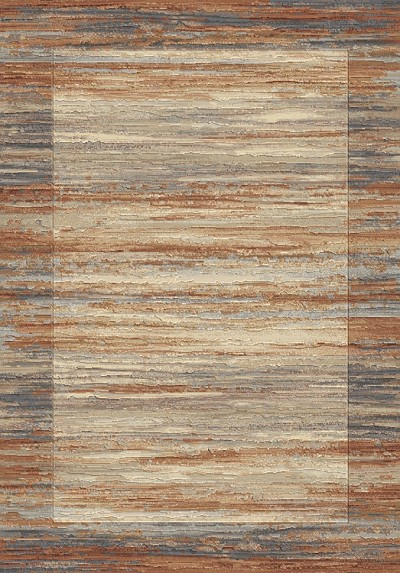 Eclipse 79138-6888  Multi Spice Area Rug by Dynamic Rugs
