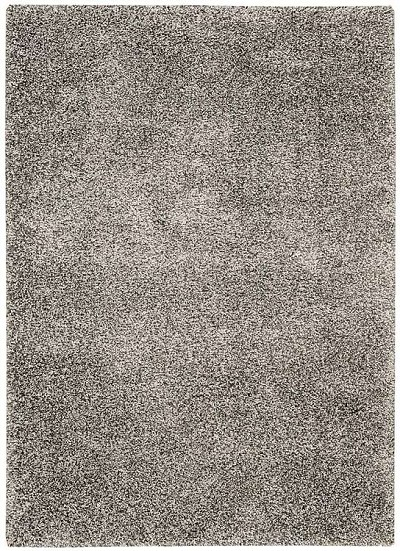 Amore  Shag AMOR1 Stone Area Rug by Nourison