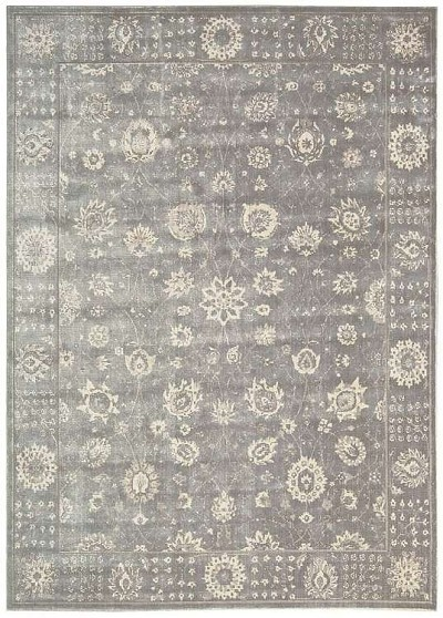 Luminance  LUM06 Ironstone Area Rug by Nourison