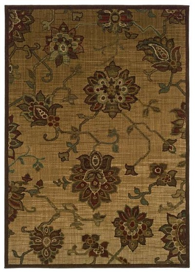 Oriental Weavers Allure 54A Area Rug