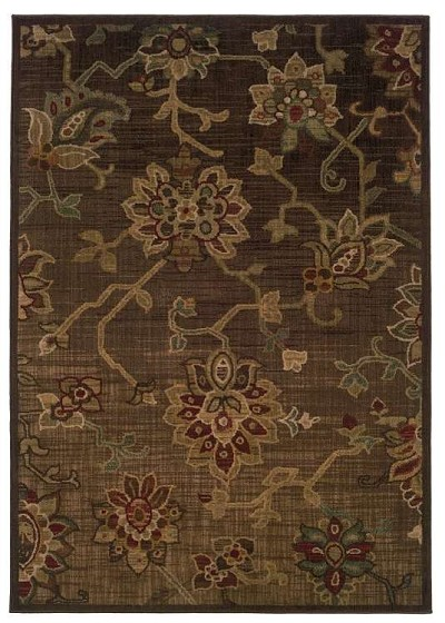 Oriental Weavers Allure 54C Area Rug