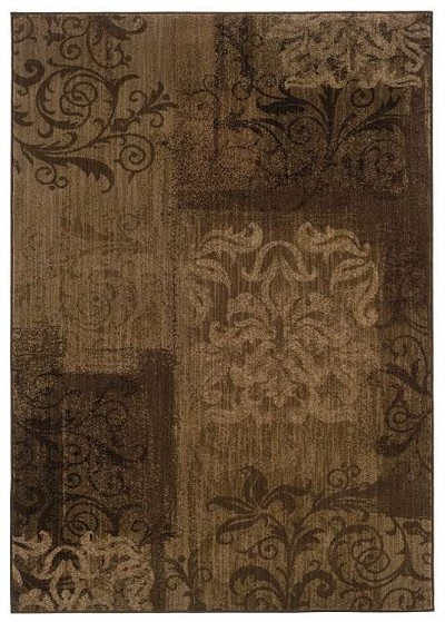 Oriental Weavers Allure 60B Area Rug