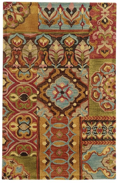 Tommy Bahama Jamison 53303 Area Rug By Oriental Weavers