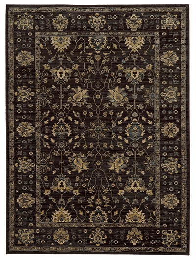 Tommy Bahama Vintage 534N Area Rug  by Oriental Weavers