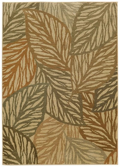Tommy Bahama Voyage 5507w Indoor Outdoor Area Rug