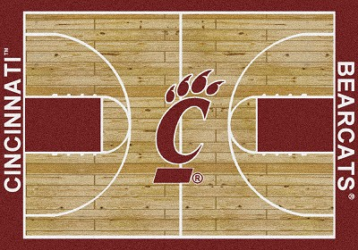 College Home Court 01049 Cincinnati