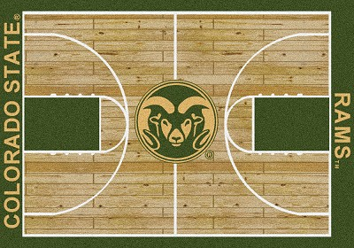 College Home Court 01065 Colorado State