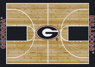 College Home Court 01080 Georgia