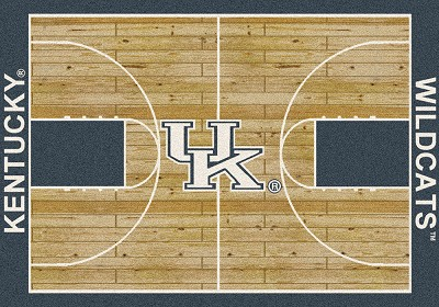 College Home Court 01140 Kentucky