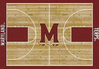 College Home Court C1156 Maryland